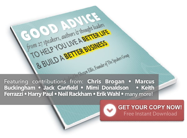 Download Free Ebook: Good Advice for Life and Business